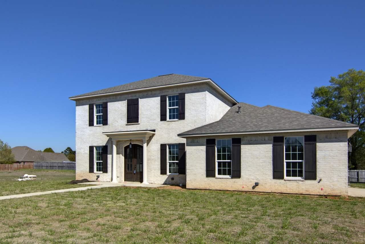 3805 Hunters Ridge, Texarkana, TX, 75503 Primary Photo