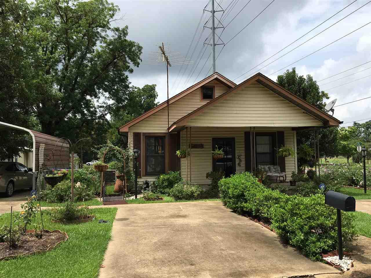 501 Jackson, Texarkana, AR, 71854 Primary Photo