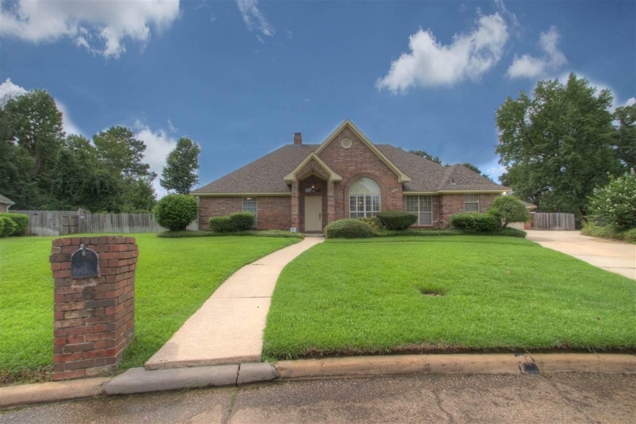 6 Stoneridge Circle, Texarkana, TX, 75503 Primary Photo