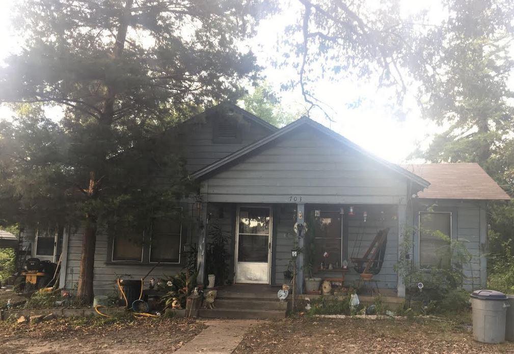 703 Miller, Texarkana, AR, 71854 Primary Photo