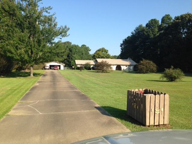 3506 Buchanan Loop Road, Texarkana, TX, 75501 Primary Photo