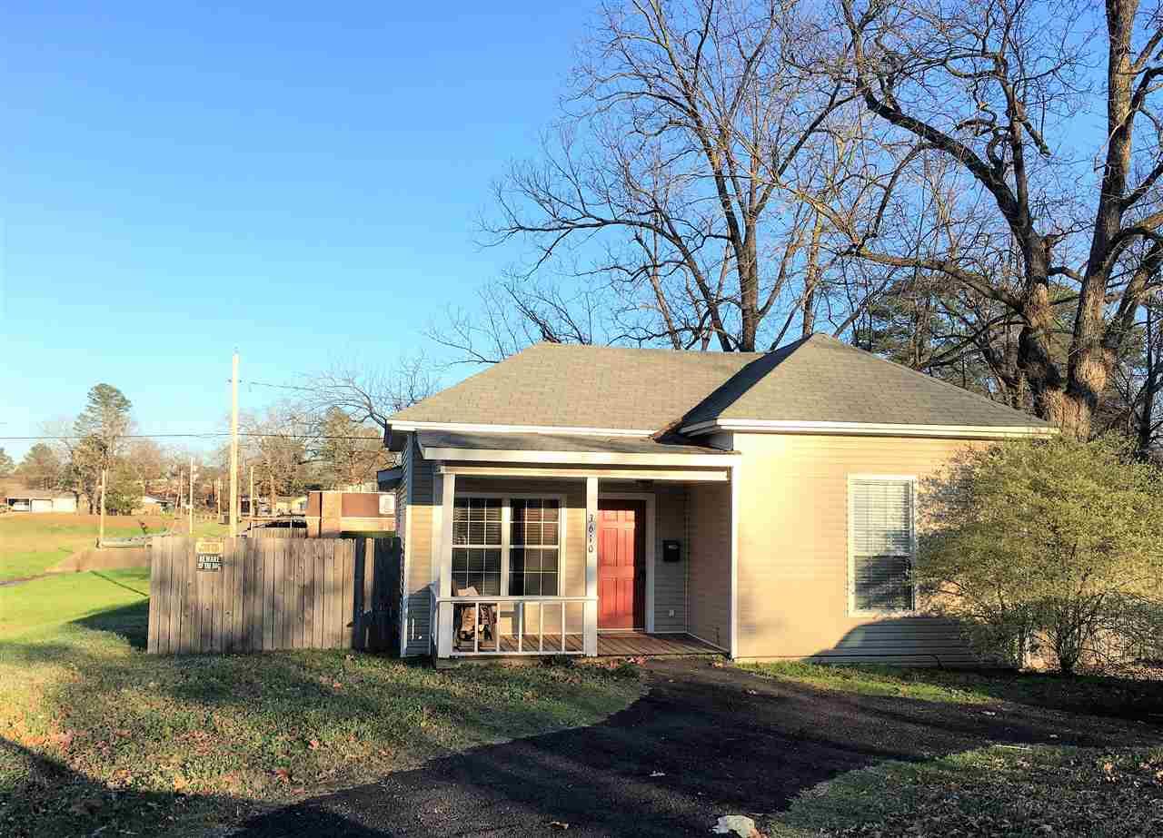 3610 WOOD STREET, Texarkana, TX, 75503 Primary Photo