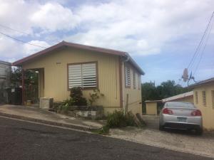 36B & 37 Hill Street CH, St. Croix, VI, 00820 Primary Photo