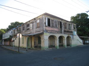 17 Queen Street F'STED, St. Croix, VI, 00840 Photo 1