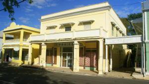 52B & X Company Street CH, St. Croix, VI, 00820 Primary Photo