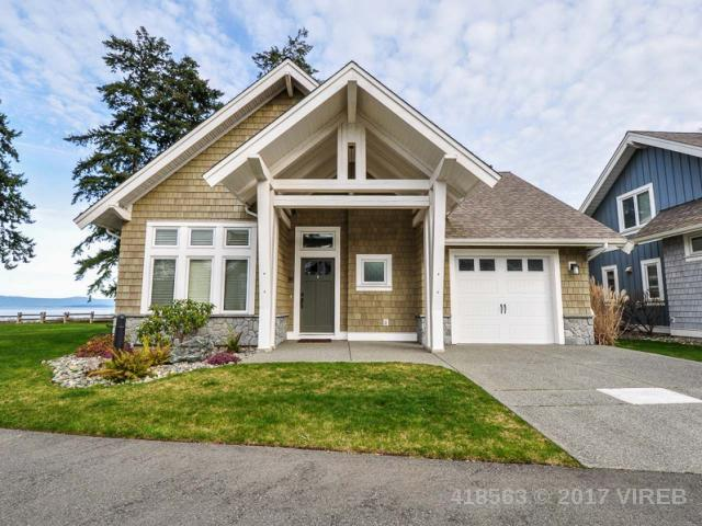 40 5251 ISLAND W HWY, Qualicum Beach Photo 1