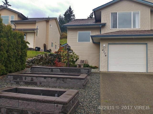 4774 FAIRBROOK CRES, Nanaimo, V9T 6M6 Photo 1