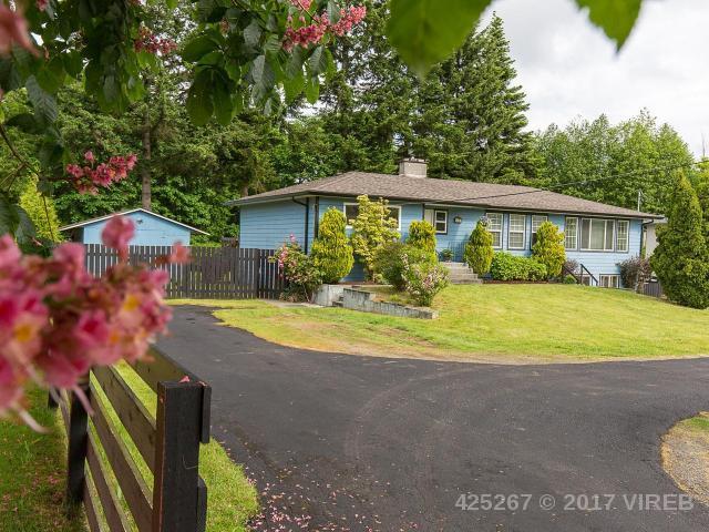 1457 EXTENSION ROAD, Nanaimo, V9R 6R7 Photo 1