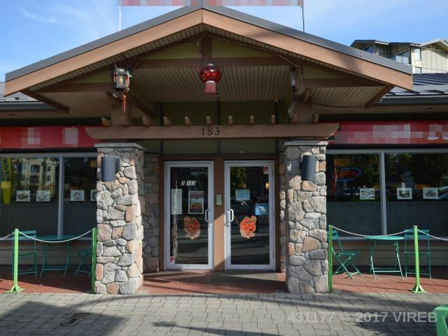 183 ISLAND W HWY, Parksville, V9P 2H1 Photo 1