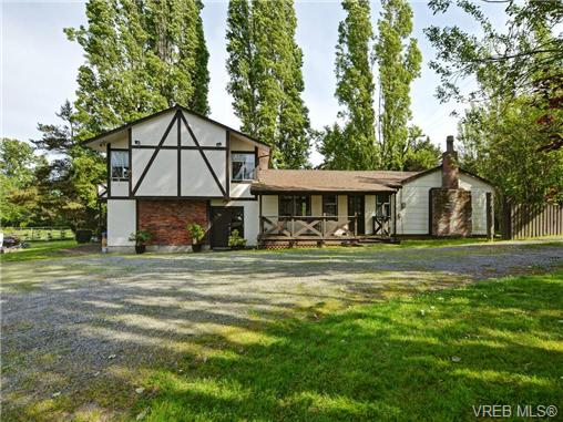 6669 West Saanich Rd, Central Saanich, BC - CAN (photo 1)
