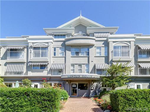 404 1070 Southgate St, Victoria, BC - CAN (photo 1)