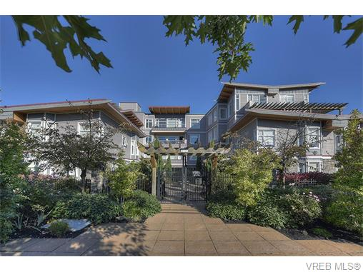 1510 Hillside 301 Ave, Victoria, BC, V8T 2C2 Photo 1