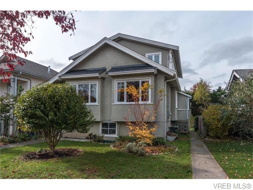 640 Cornwall St, Victoria, BC, V8V 4L1 Photo 1