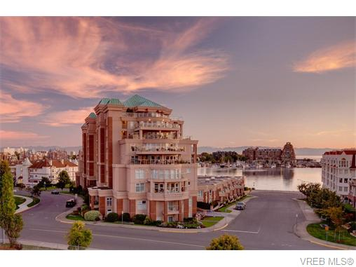 303 75 Songhees Rd, Victoria West, BC, V9A 7M5 Photo 1