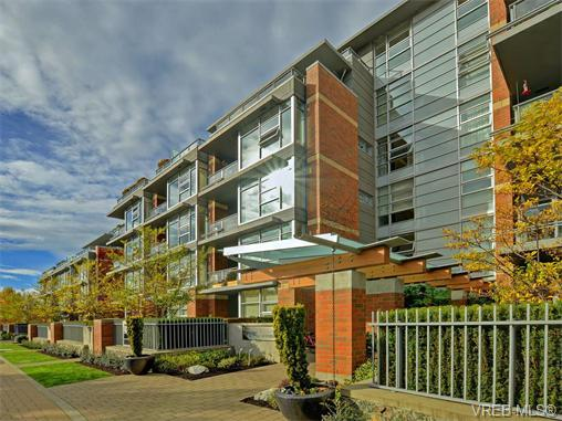201 365 Waterfront Cres, Victoria, BC, V8T 0A6 Photo 1