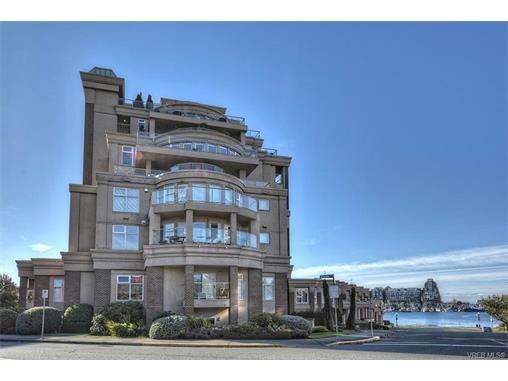 125 75 Songhees Rd, Victoria West, BC, V9A 7M5 Photo 1