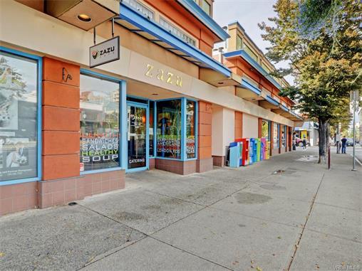1028 Blanshard St, Victoria, BC, V8W 2H5 Photo 1