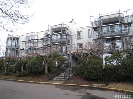 101 1527 Coldharbour Rd, Victoria, BC, V8R 1H4 Photo 1