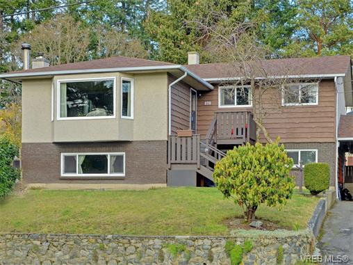870 Roy Rd, Saanich West, BC, V8Z 2X3 Photo 1