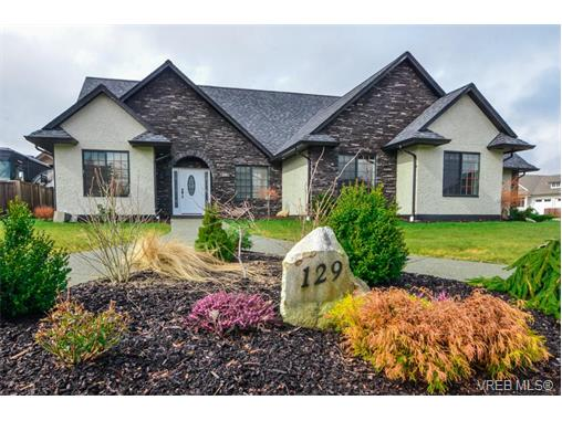 129 Forest Grove Dr, Zone 1 - Campbell River, BC, V9W 0B5 Photo 1