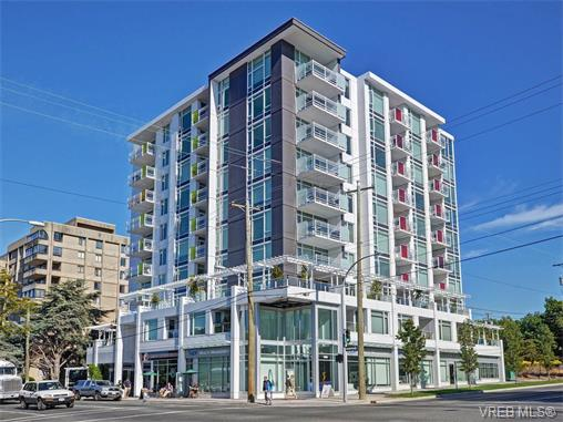 306 1090 Johnson St, Victoria, BC, V8V 0B3 Photo 1