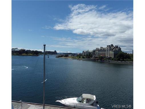 203 1234 Wharf St, Victoria, BC, V8W 3H9 Photo 1