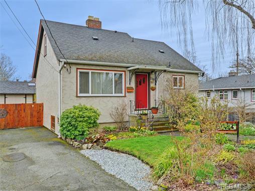220 Maddock Ave, Victoria, BC, V9A 1E5 Photo 1