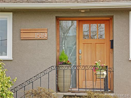1519 Oakland Ave, Victoria, BC, V8T 2L1 Photo 1