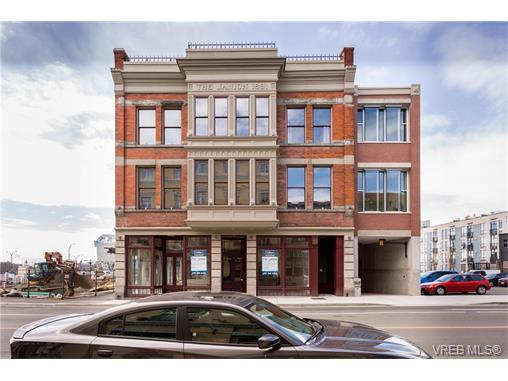 228B 1610 Store St, Victoria, BC, V8W 0E3 Photo 1