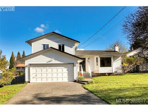 964 Verdier Ave, Central Saanich, BC, V8M 1H9 Primary Photo