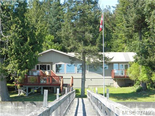 85 McKenzie Cres, Piers Island, BC, V8L 5Y7 Primary Photo