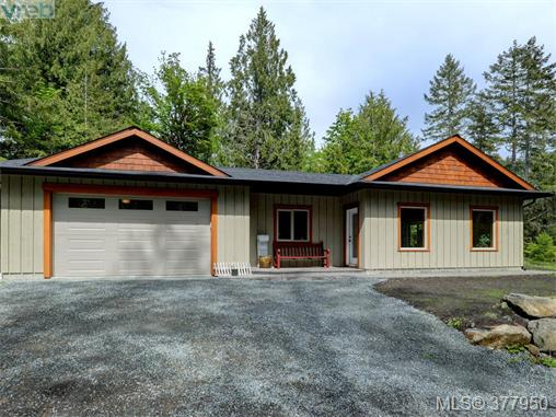 5353 East Sooke Rd, Sooke, BC, V9Z 1B8 Primary Photo