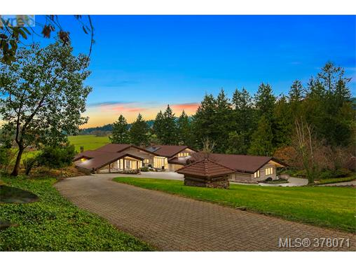 7669 West Saanich Rd, Central Saanich, BC, V8M 1R7 Primary Photo