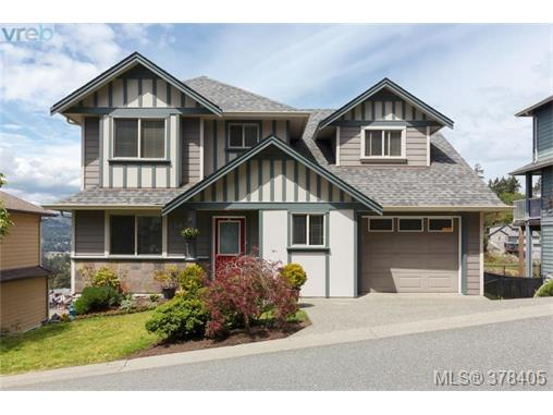 2565 Legacy Ridge, Langford, BC, V9B 0A1 Primary Photo