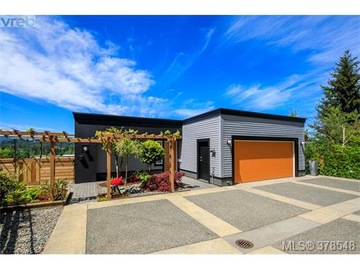 2415 Tanner Rd, Central Saanich, BC, V8Z 6K4 Primary Photo
