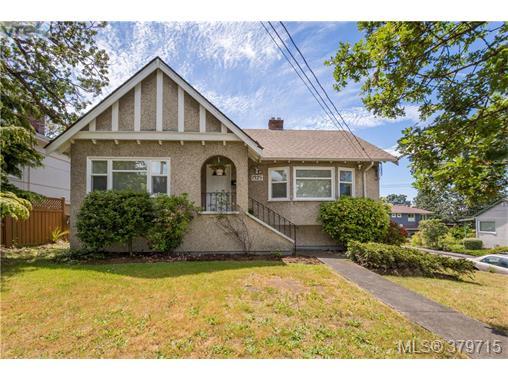 1325 Fairfield Rd, Victoria, BC, V8S 1E4 Photo 1