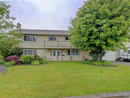 7037 Bickstan Pl, Central Saanich, BC, V8M 1G6 Photo 1