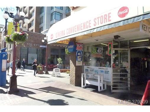 762 Yates St, Victoria, BC, V8W 1L4 Photo 1