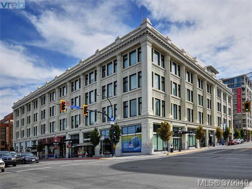 220 770 Fisgard St, Victoria, BC, V8W 0B8 Photo 1