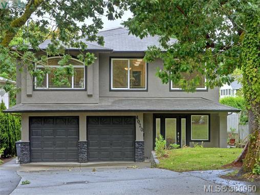 4020 Saanich Rd, Saanich East, BC, V8X 1Z1 Photo 1