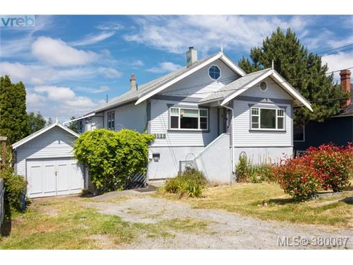 3126 QuAppelle St, Saanich West, BC, V9A 1V4 Photo 1