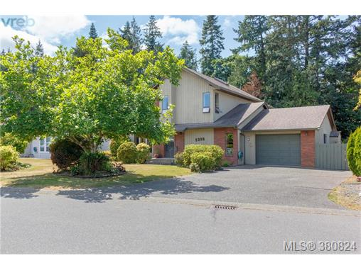 2236 Cooperidge Dr, Central Saanich, BC, V8M 1N1 Primary Photo