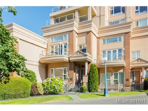 108 75 Songhees Rd, Victoria West, BC, V9A 7M5 Photo 1