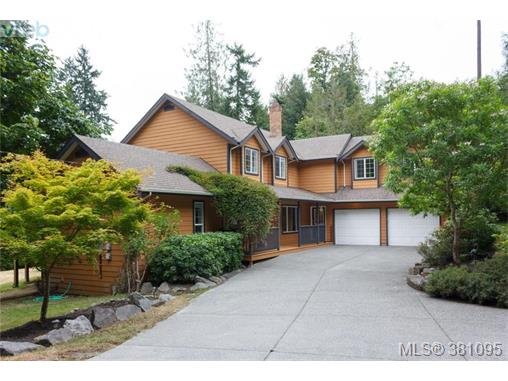 11245 Hedgerow Dr, North Saanich, BC, V8L 5S3 Primary Photo