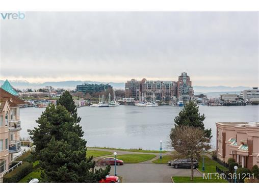 305 68 Songhees Rd, Victoria West, BC, V9A 0A2 Photo 1