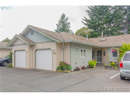 105 1049 Costin Ave, Langford, BC, V9B 2T4 Photo 1