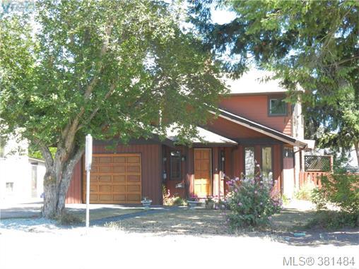 10159 Resthaven Dr, Sidney, BC, V8L 3G8 Primary Photo
