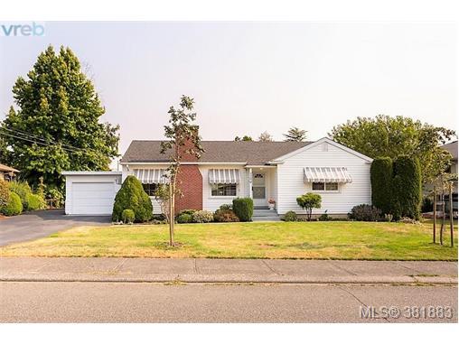 1204 Rockcrest Ave, Esquimalt, BC, V9A 4W2 Primary Photo