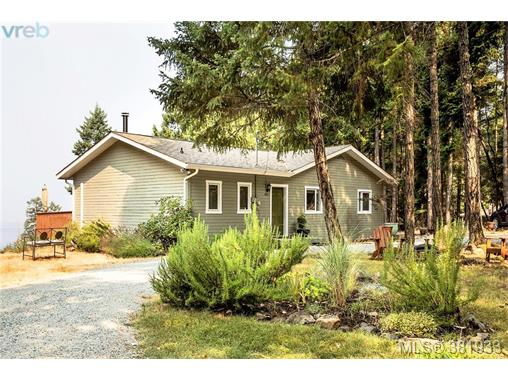 641 Sunset Dr, Salt Spring Island, BC, V8K 1E8 Primary Photo