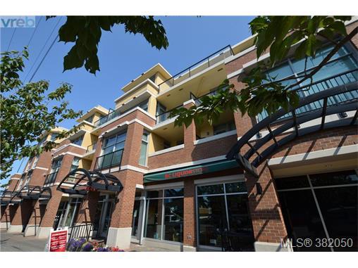 405 225 Menzies St, Victoria, BC, V8V 2G6 Photo 1